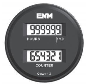 Hour Meters - T39FC49