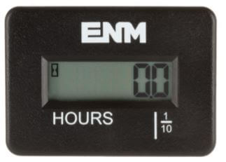LCD Counters & Meters - T44E69A