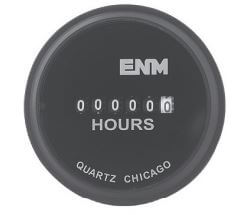 Hour Meters - T50E417