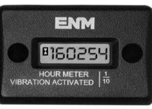 LCD Counters & Meters