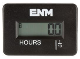 LCD Counters & Meters - TB44G69A